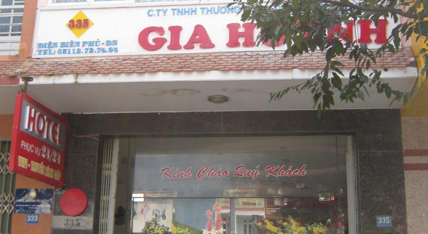 Khách sạn Gia Huỳnh