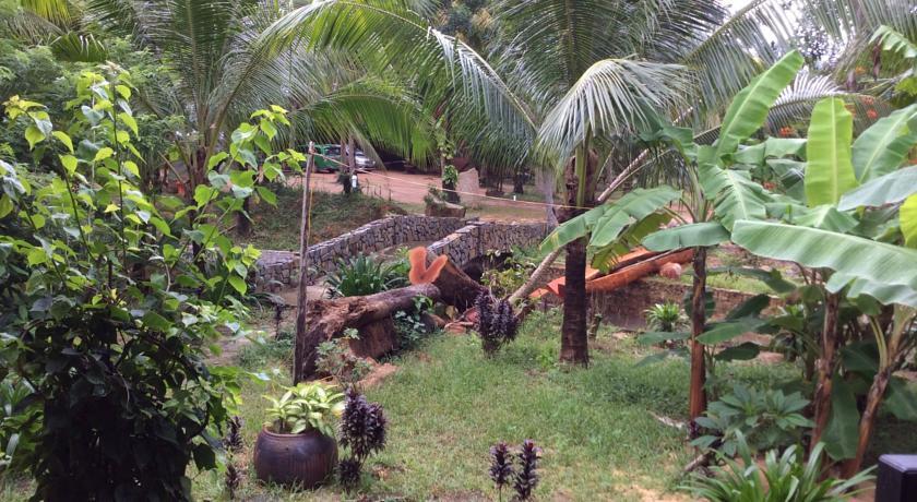 Gió Biển Resort