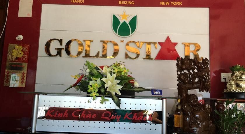 Khách sạn Gold Star