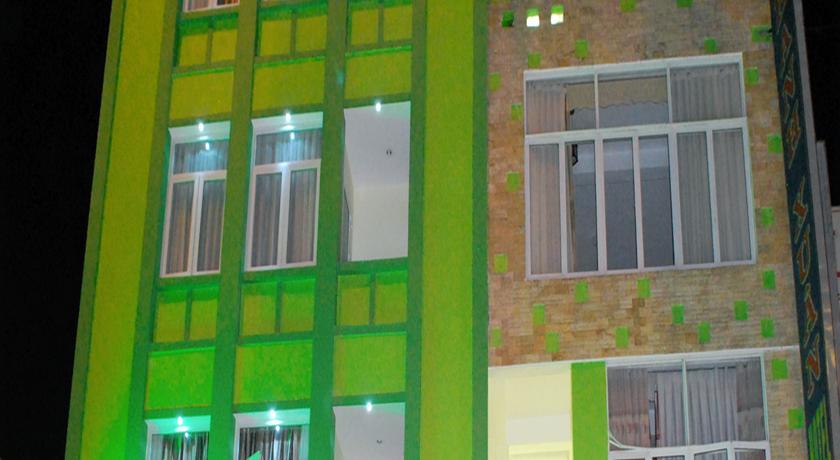 Khách sạn Google Thanh Xuân