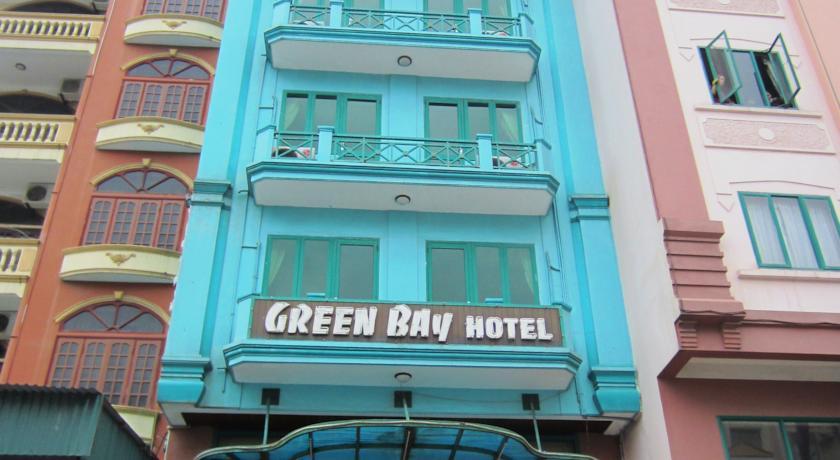 Khách sạn Green Bay