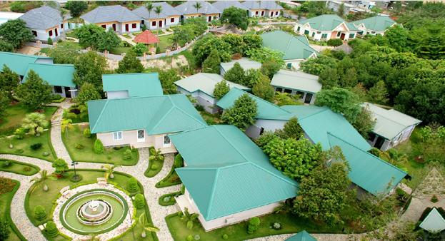 Green Club Resort