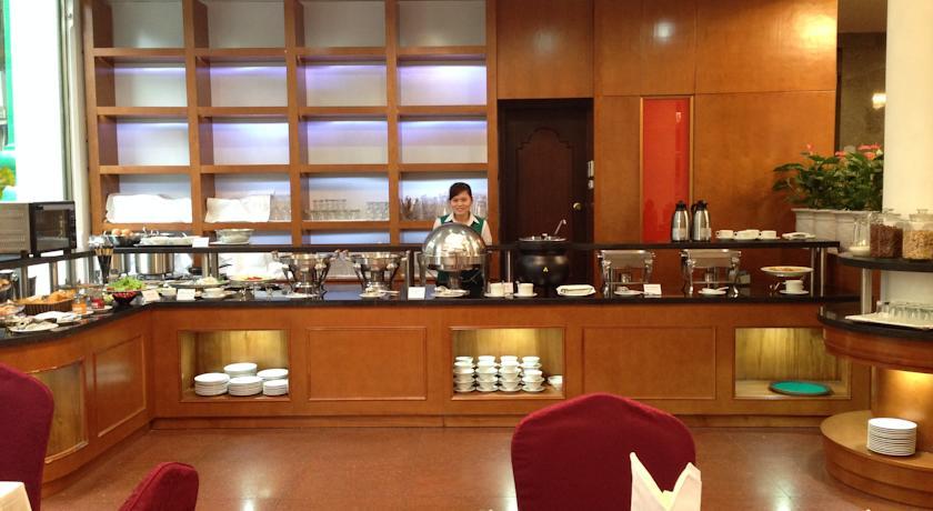 Khách sạn Green Park Hà Nội