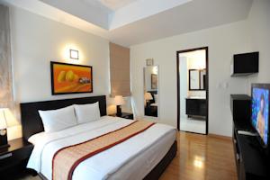 Căn hộ 3 Phòng ngủ