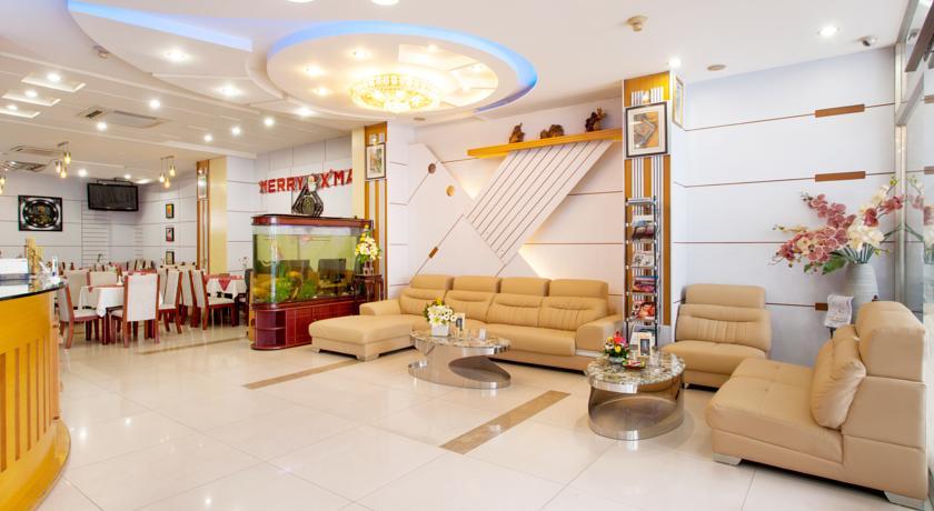 Khách sạn Hà Hiển