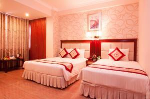 Phòng Đôi hoặc 2 giường đơn Lớn
