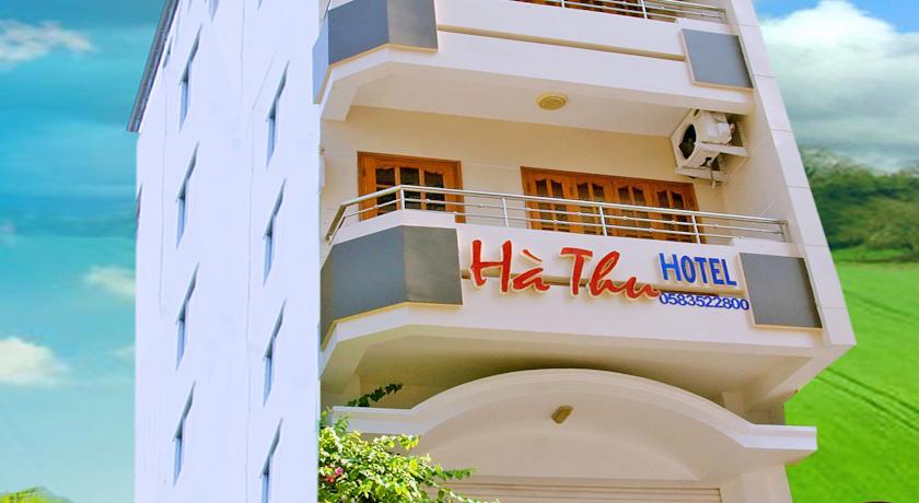 Khách sạn Hà Thu