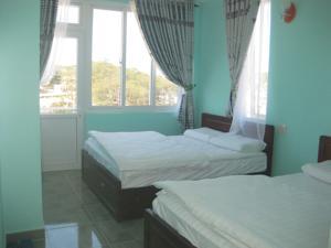 Phòng 4 Người Comfort