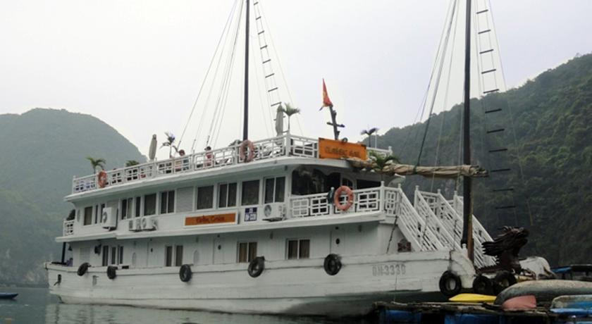 Du thuyền Classic Sail
