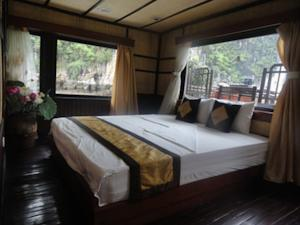Suite Cabin - 2 Ngày 1 Đêm