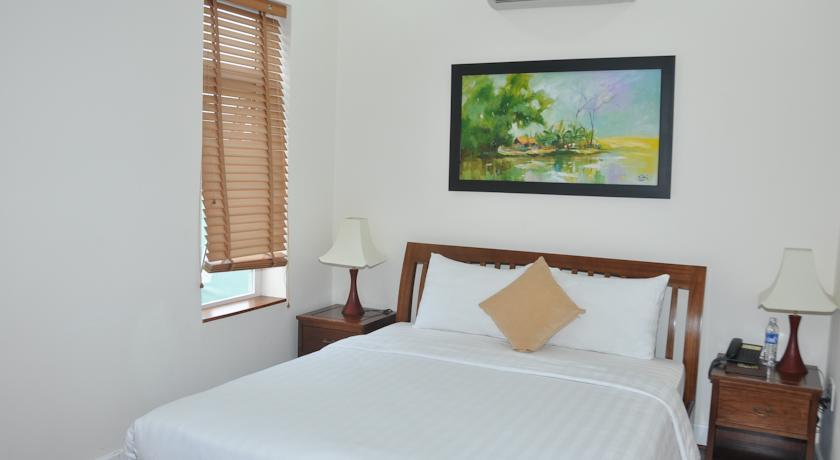 Khách sạn Han River