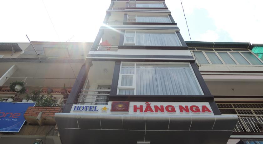 Khách sạn Hằng Nga 1