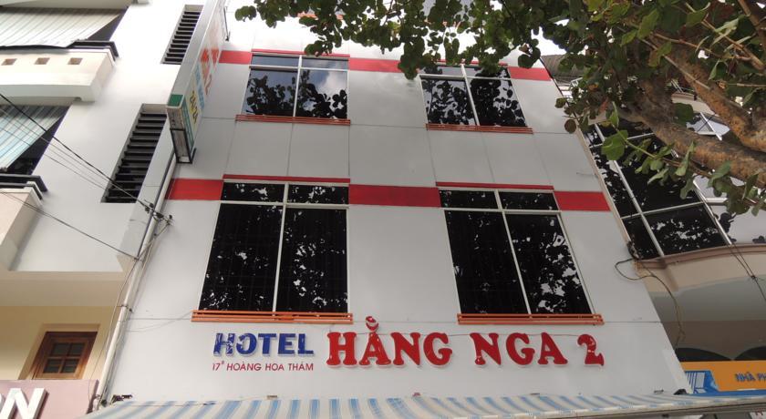 Khách sạn Hằng Nga 2