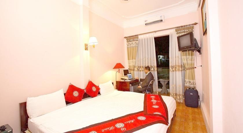 Khách sạn Hà Nội Downtown