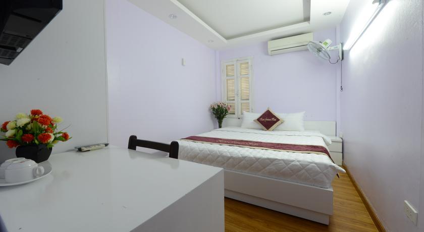 Khách sạn Hà Nội Fantasea