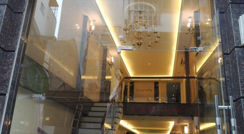 Khách sạn Hà Nội Focus