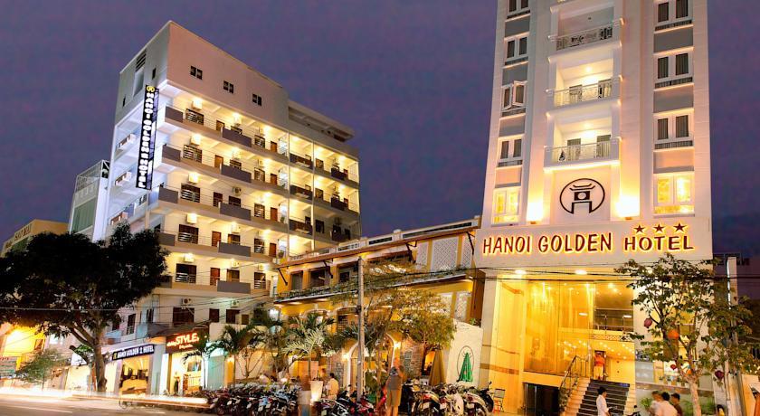 Khách sạn Hanoi Golden 2