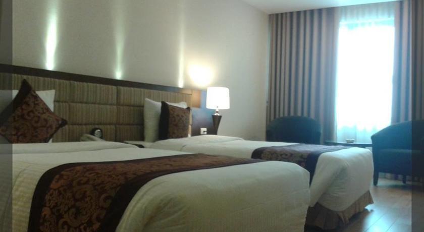 Khách sạn Hà Nội New