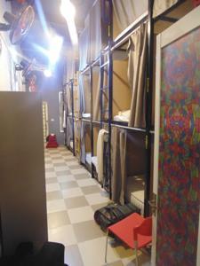 Giường Superior Đơn trong Phòng ngủ Tập thể dành cho cả Nam lẫn Nữ