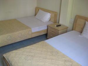 Phòng Tiêu chuẩn 2 Giường Đơn