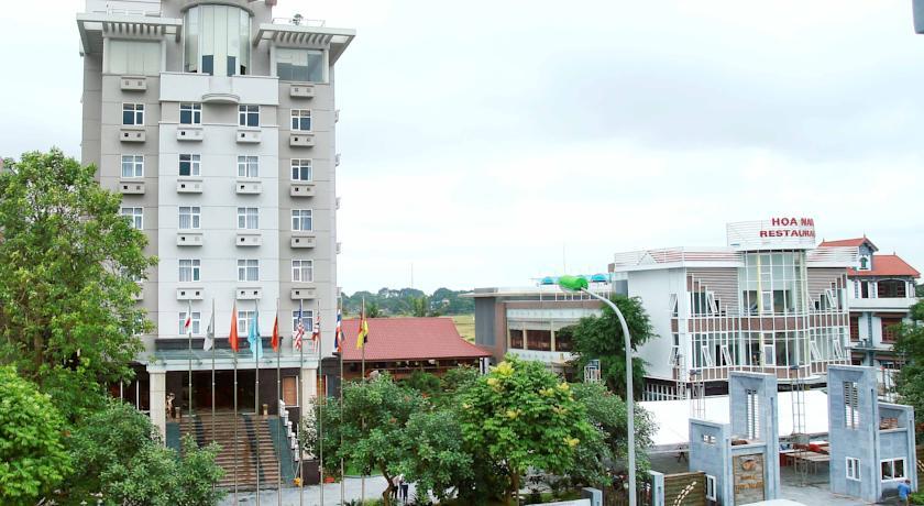 Khách sạn Hoà Nam