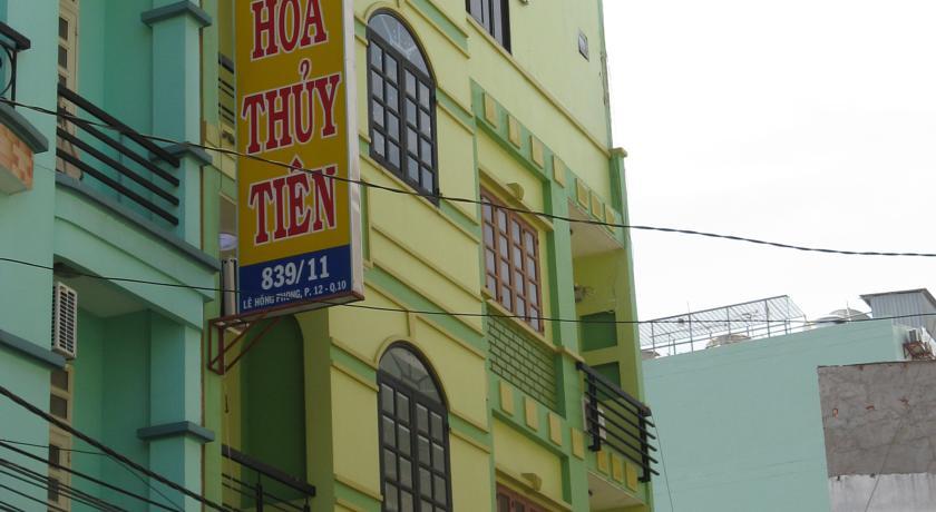 Khách sạn Hoa Thủy Tiên 1