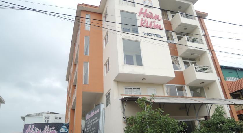 Khách sạn Hoàn Kiếm