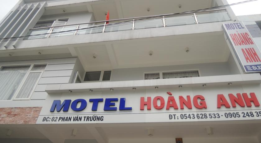 Hoàng Anh Guesthouse