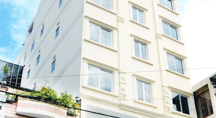 Khách sạn Hoàng Thanh Thuỷ 2