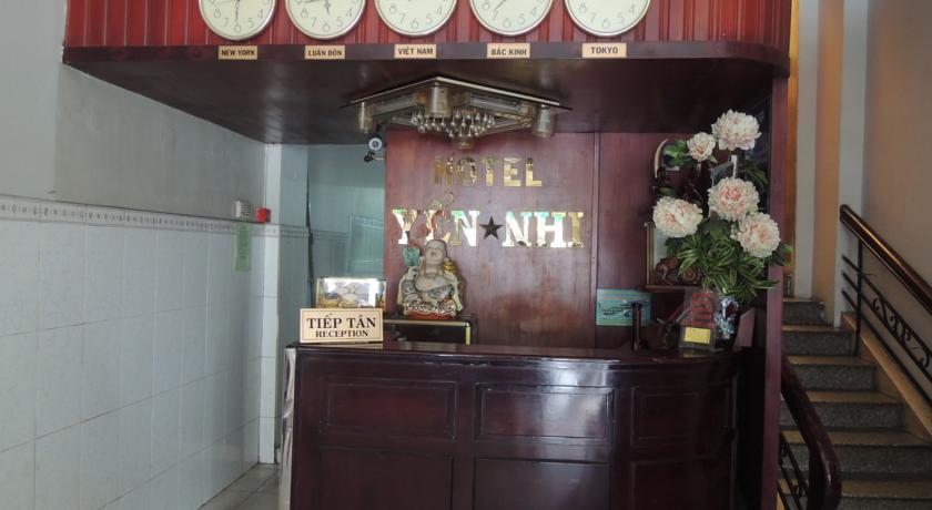 Khách sạn Hoàng Yến Nhi