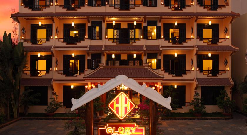 Hội An Glory Hotel & Spa