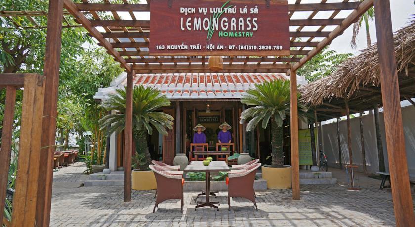 Hội An Lemongrass Homestay