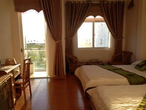 Suite Deluxe Nhìn ra Biển.