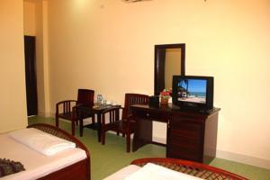 Phòng Superior Giường Đôi với Tầm nhìn ra Vườn - Gói Đặc biệt cho kỳ nghỉ dài ngày