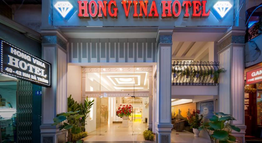 Khách sạn Hồng Vina