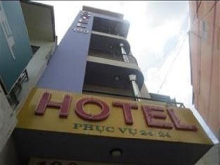 Khách sạn 190
