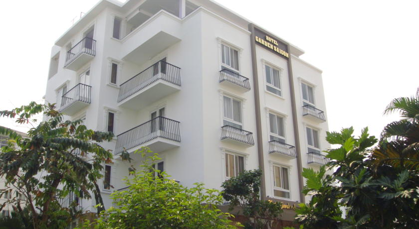 Khách sạn Garden Saigon
