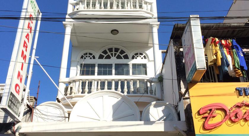 Khách sạn Huế Charming
