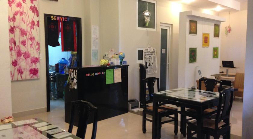 Khách sạn Huế Nino