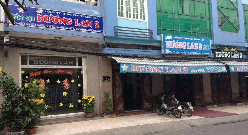 Khách sạn Hương Lan 2