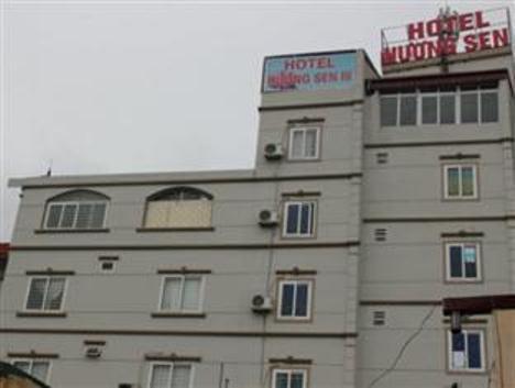 Khách sạn Hương Sen 3
