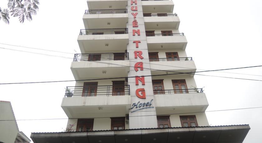 Khách sạn Huyền Trang