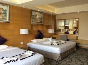 Suite Cổ điển cho 3 Khách