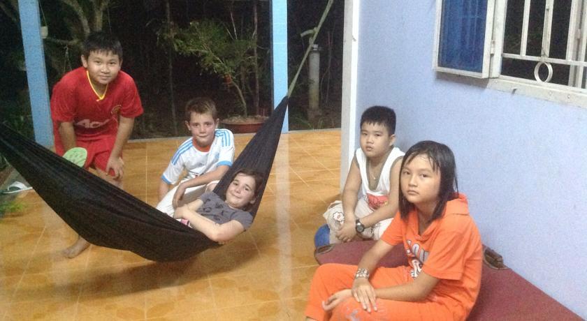 Jardin du mekong homestay dulich24 for Jardin du mekong homestay