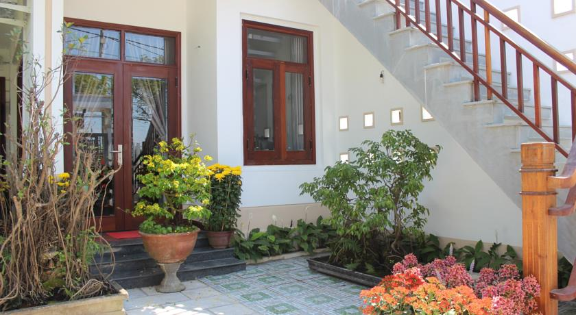 Joy Hội An Homestay