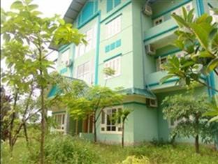 Kênh Gà Resort Ninh Bình
