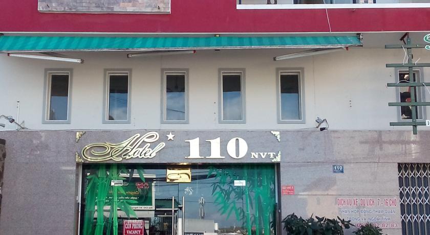 Khách Sạn 110 Đà Lạt