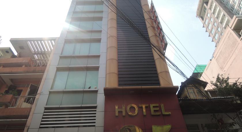 Khách Sạn 25