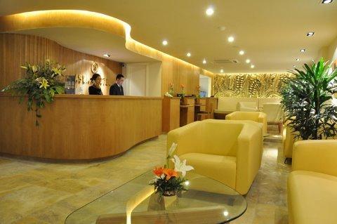 Khách Sạn A25 - Asean