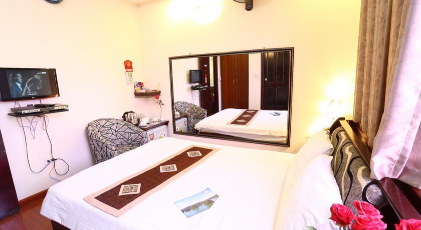 Khách Sạn A25 - Nguyễn Trường Tộ